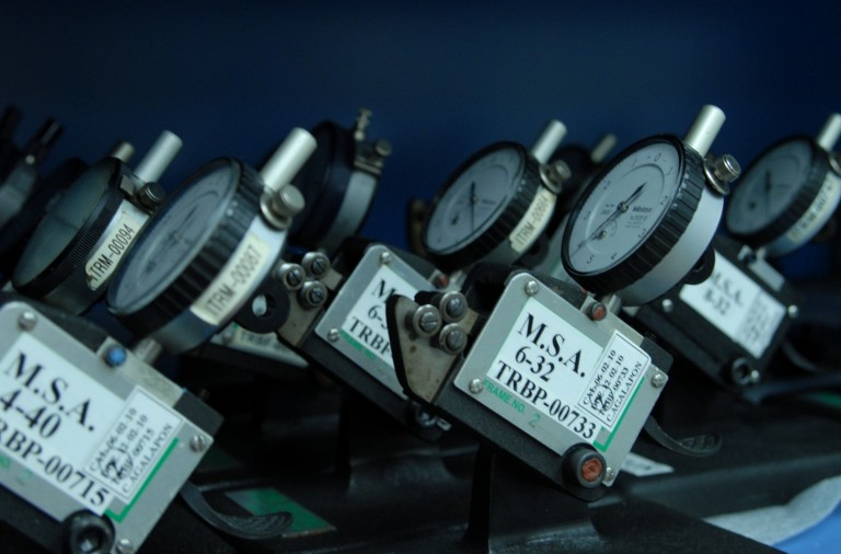 Inspection gages