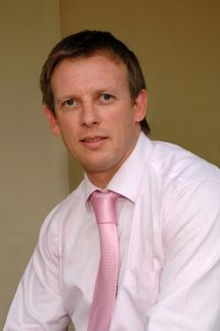 Neil Fedden, MD and Principle Lean Consultant, Fedden USP