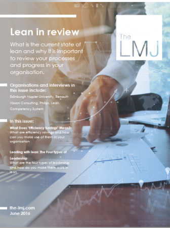 The LMJ June 2016