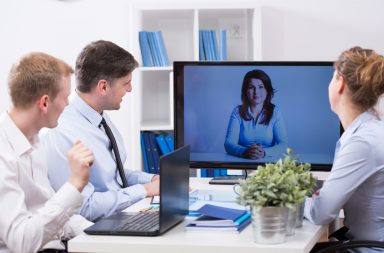 Videos can offer significant benefits to staff and employee engagement.